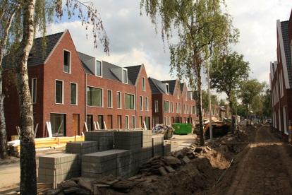 Bloemhofstraat nieuw