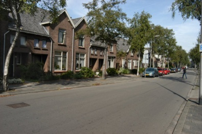 Bloemhofstraat oud