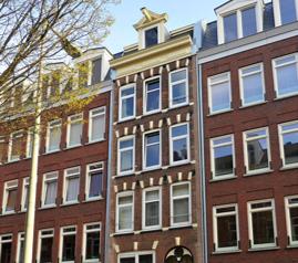 2e van Swindenstraat