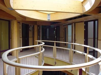 Eindhoven nieuwbouw school